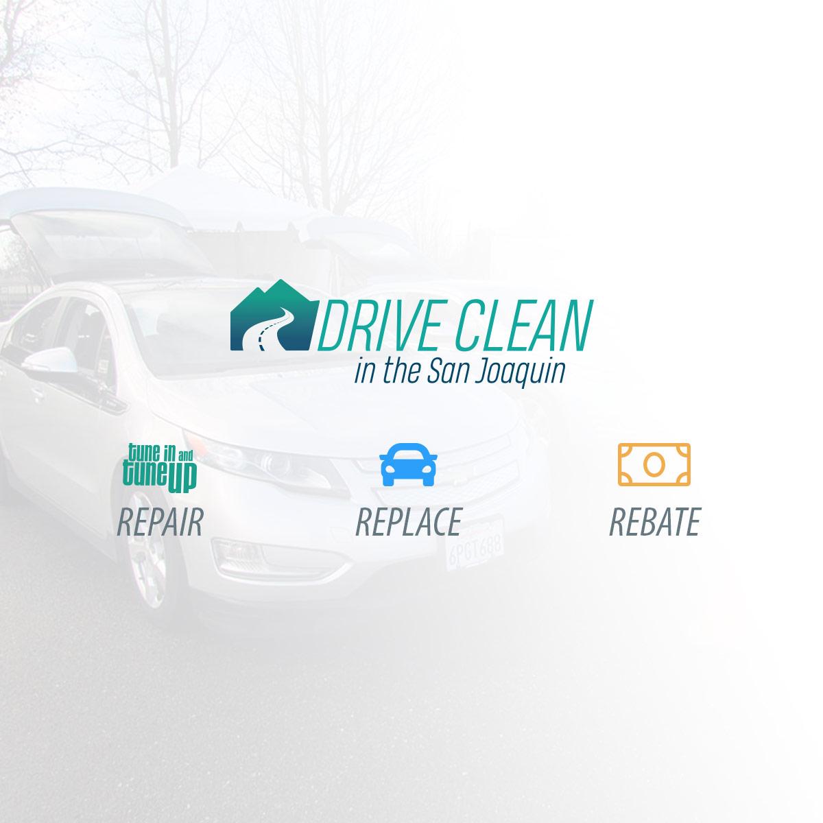 Drive Clean In The San Joaquin Repair